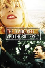 Nonton The Diving Bell and the Butterfly (2007) Subtitle Indonesia - Dutafilm INDOXXI