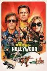 Nonton Once Upon a Time in Hollywood Subtitle Indonesia - Dutafilm INDOXXI
