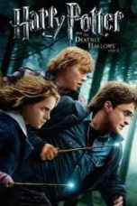 Nonton Harry Potter and the Deathly Hallows: Part 1 Subtitle Indonesia - Dutafilm INDOXXI