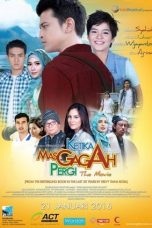 Nonton When Brother Gagah Is Away the Movie Subtitle Indonesia - Dutafilm INDOXXI
