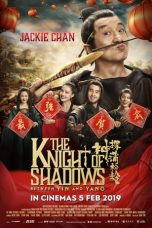 Nonton The Knight of Shadows: Between Yin and Yang Subtitle Indonesia - Dutafilm INDOXXI