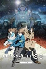 Nonton Psycho-Pass: Sinners of the System –  Case.1 Crime and Punishment Subtitle Indonesia - Dutafilm INDOXXI