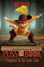 Nonton Puss in Book: Trapped in an Epic Tale Subtitle Indonesia - Dutafilm INDOXXI