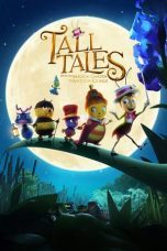 Nonton Tall Tales from the Magical Garden of Antoon Krings Subtitle Indonesia - Dutafilm INDOXXI