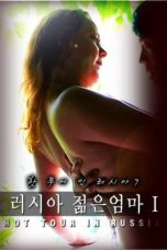 Nonton Hot Tour in Russia Episode 7- Russian Young Mother Subtitle Indonesia - Dutafilm INDOXXI