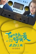 Nonton Crying Out In Love Subtitle Indonesia - Dutafilm INDOXXI