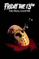 Nonton Friday the 13th: The Final Chapter Subtitle Indonesia - Dutafilm INDOXXI