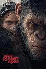 Nonton War for the Planet of the Apes Subtitle Indonesia - Dutafilm INDOXXI